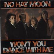 Click here for more info about 'No Hat Moon - Won't You Dance With Me'