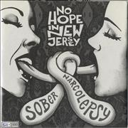 Click here for more info about 'No Hope In New Jersey - Sober / Narcolepsy'
