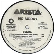 Click here for more info about 'No Mercy - Bonita'