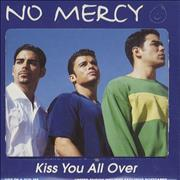Click here for more info about 'No Mercy - Kiss You All Over - Cd2 Inc Poscards'