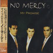 Click here for more info about 'No Mercy - My Promise'