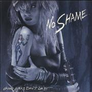 Click here for more info about 'No Shame - Good Girls Don't Last'