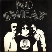 Click here for more info about 'No Sweat (Clive Culbertson) - Start All Over Again'