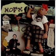 Click here for more info about 'NoFX - F*ck The Kids'