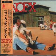 Click here for more info about 'NoFX - Heavy Petting Zoo'