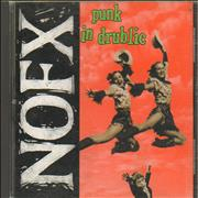Click here for more info about 'NoFX - Punk In Drublic'