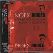 Click here for more info about 'NoFX - Ribbed'