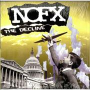 Click here for more info about 'NoFX - The Decline'
