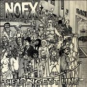 Click here for more info about 'NoFX - The Longest Line'