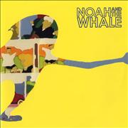 Click here for more info about 'Noah And The Whale - 2 Bodies 1 Heart'