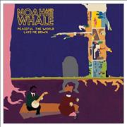 Click here for more info about 'Noah And The Whale - Peaceful, The World Lays Me Down'