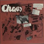 Click here for more info about 'Nocturnal Emissions - Chaos'