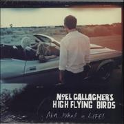 Click here for more info about 'Noel Gallagher - Aka...What A Life!'