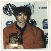 Click here for more info about 'Noel Gallagher - Autographed Photograph'