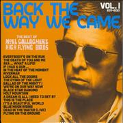 Click here for more info about ' - Back The Way We Came Vol. 1 - RSD 2021 - Hand Pressed Colour - Sealed'