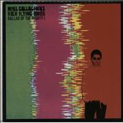 Click here for more info about 'Noel Gallagher - Ballad Of The Mighty I - Pink Vinyl'
