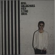 Click here for more info about 'Noel Gallagher - Chasing Yesterday - 180grm'