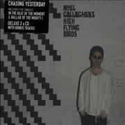 Click here for more info about 'Noel Gallagher - Chasing Yesterday - Deluxe Edition - Sealed'