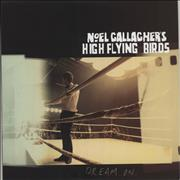 Click here for more info about 'Noel Gallagher - Dream On'