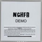 Click here for more info about 'Noel Gallagher - Freaky Teeth [Demo]'