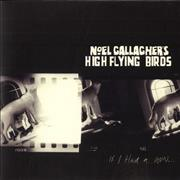 Click here for more info about 'Noel Gallagher - If I Had A Gun...'
