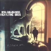 Click here for more info about 'Noel Gallagher - If I Had A Gun'