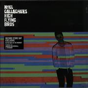 Click here for more info about 'Noel Gallagher - In The Heat Of The Moment - RSD 15 - Sealed'
