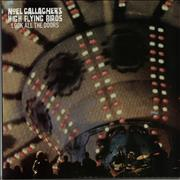 Click here for more info about 'Noel Gallagher - Lock All The Doors - Black Vinyl'