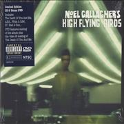 Click here for more info about 'Noel Gallagher - Noel Gallagher's High Flying Birds - Sealed'