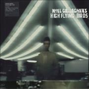 Click here for more info about 'Noel Gallagher - Noel Gallagher's High Flying Birds - 180gm - Sealed'