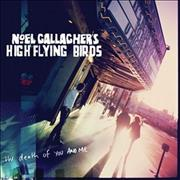 Click here for more info about 'Noel Gallagher - The Death Of You And Me'