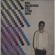Click here for more info about 'Noel Gallagher - Where The City Meets The Sky: Chasing Yesterday - The Remixes - Blue & Pink Vinyl'