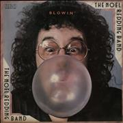 Click here for more info about 'Noel Redding - Blowin''