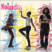 Click here for more info about 'Noisettes - Don't Give Up'