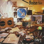 Click here for more info about 'Noisettes - I We'