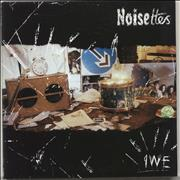 Click here for more info about 'Noisettes - IWE + Poster'