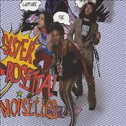 Click here for more info about 'Noisettes - Sister Rosetta (Capture The Spirit)'