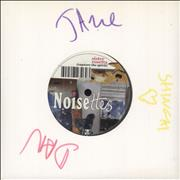 Click here for more info about 'Noisettes - Sister Rosetta (Capture The Spirit) - Autographed'