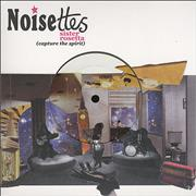 Click here for more info about 'Noisettes - Sister Rosetta [Capture The Spirit]'
