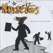 Click here for more info about 'Noisettes - The Count Of Monte Christo'