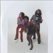 Click here for more info about 'Noisettes - What's The Time Mr Wolf? - Album Sampler'