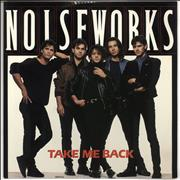 Click here for more info about 'Noiseworks - Take Me Back'