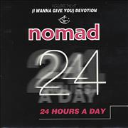Click here for more info about 'Nomad - 25 Hours A Day'