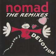 Click here for more info about 'Nomad - [I wanna Give You] Devotion'