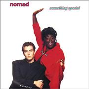 Click here for more info about 'Nomad - Something Special'