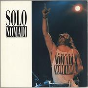 Click here for more info about 'Nomadi - Solo Nomadi'