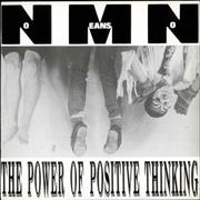 Click here for more info about 'Nomeansno - The Power Of Positive Thinking EP'