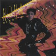 Click here for more info about 'Nona Hendryx - B-Boys'