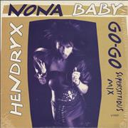 Click here for more info about 'Nona Hendryx - Baby Go-Go'