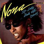 Click here for more info about 'Nona Hendryx - If Looks Could Kill (D.O.A.)'
